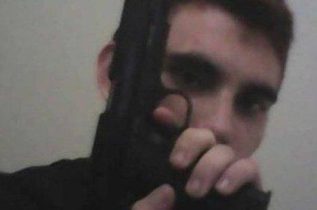 Nikolaz Crus: um jovem obcecado por armas