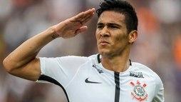 Paraguaios conseguem liberação e reforçam Corinthians nas quartas ()