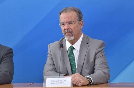 Jungmann defende operação policial no Rio de Janeiro