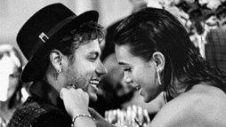 Bruna Marquezine revela que Neymar sente ciúmes de cenas românticas em novela ()