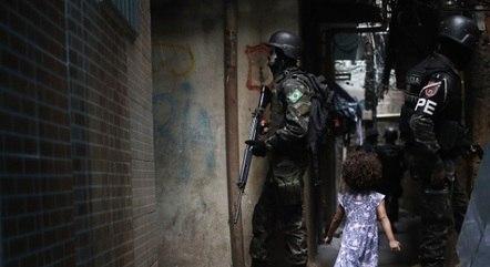 Levantamento traz panorama sobre violência no RJ