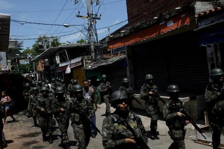 Criação do SUSP ganhou força com a intervenção no Rio