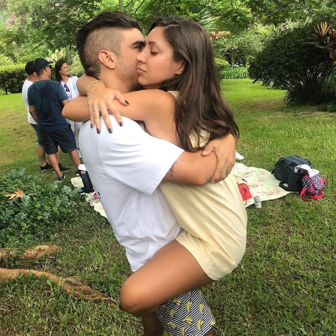Caio Castro faz revelações e diz que chora após fazer sexo