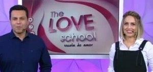 Completo e de graça! Assista à íntegra do The Love School deste sábado (17)