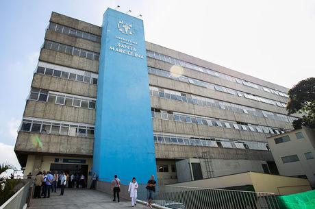 Soldado morreu na UTI do hospital Santa Marcelina