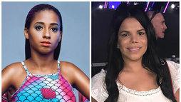 Socialite que atacou filha de Bruno Gagliasso xinga MC Loma nas redes sociais ()