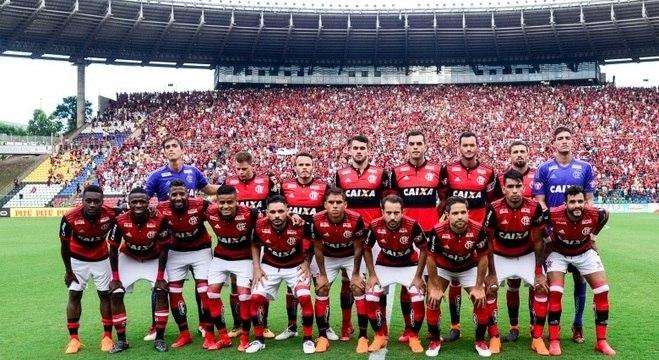 Flamengo já conquistou Copa São Paulo e Taça Guanabara na temporada