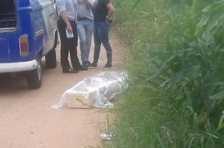 O investigador, Provezano, acredita que o crime não tenha ocorrido no local