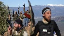 Interesses mundiais e poder fazem da Guerra da Síria um conflito sem fim ()