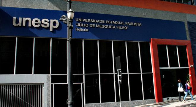Unesp abre inscrição para estudantes que participaram de olimpíadas científicas