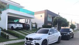 Gegê do Mangue e Paca viviam em mansão de R$ 2 milhões no Ceará, diz PF ()
