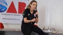 Como 'botão antipânico' de app tem salvado mulheres da violência no Piauí ()
