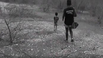 __Por que mais de 13 milhões de pessoas passam fome no Brasil?__ (Reprodução/Record TV)