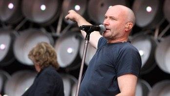 Phil Collins canta nesta quinta no Brasil. Veja curiosidades do artista (Getty Images)