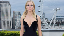Harvey Weinstein afirma ter transado com Jennifer Lawrence ()