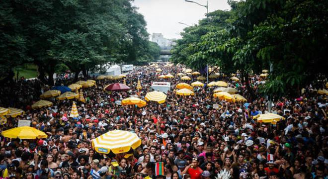 Operação Carnaval Mais Seguro levou às ruas 22 mil policiais por dia