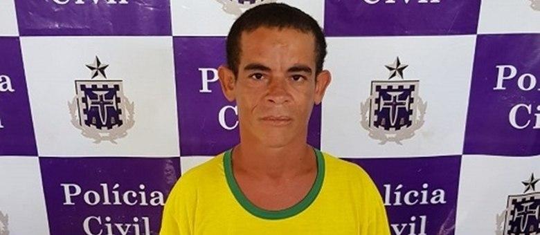 Irlan, que irá para o sistema prisional, segue custodiado na carceragem da unidade policial do município