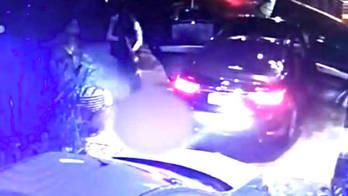 __Homem é morto a tiros de fuzil em frente a hotel de SP. Veja vídeo__ (Reprodução)