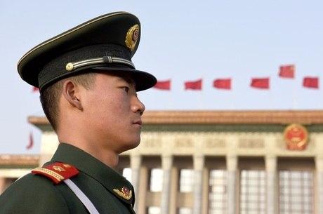 China é potência econômica e visa domínio militar da região