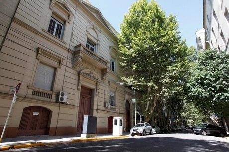 Presos escondiam cocaína em malas na Embaixada da Rússia