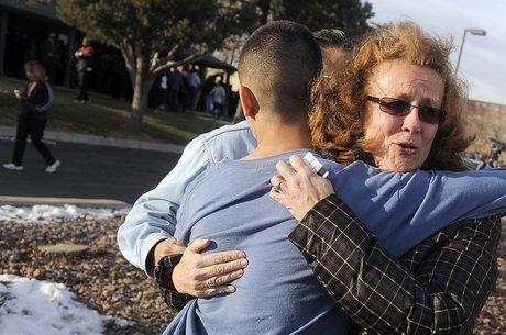 Estudo do FBI mostra que escolas primárias e secundárias têm sido os principais alvos de tiroteios