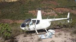 Piloto de 'voo da morte' de Gegê do Mangue fazia a rota Bolívia-Brasil para o PCC ()