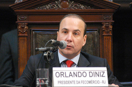 Preso em fevereiro, Diniz é investigado na operação Calicute