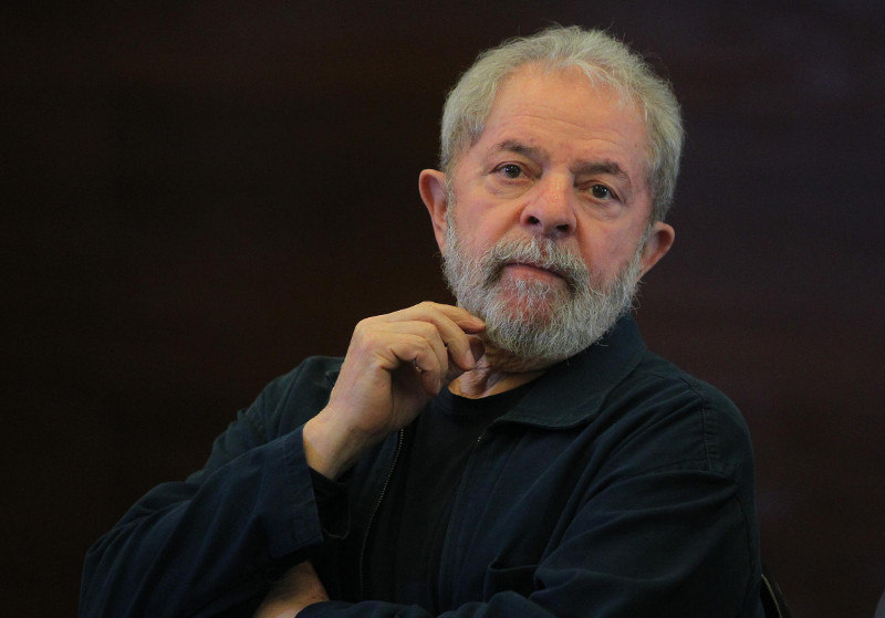 Ministros do STF sinalizaram uma decisão que agravou a situação Lula