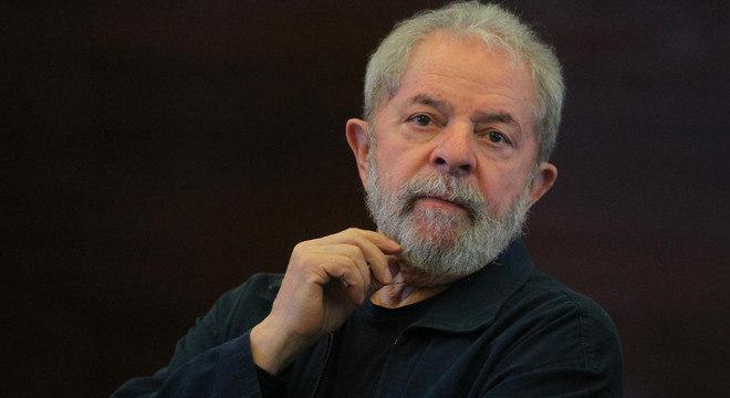 Lula pode ser preso na semana da Páscoa