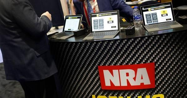 Grandes empresas americanas se afastam da NRA
