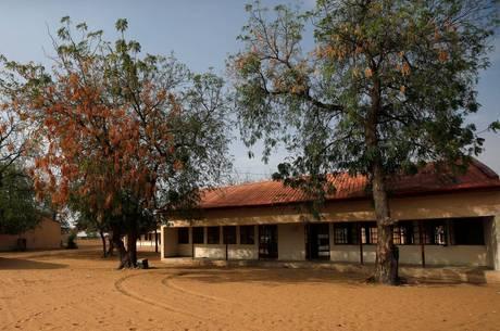 Em 2014, outras 270 alunas haviam sido sequestradas