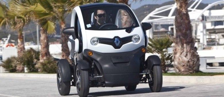 País dará primeiro passo com corte de IPI para carros elétricos