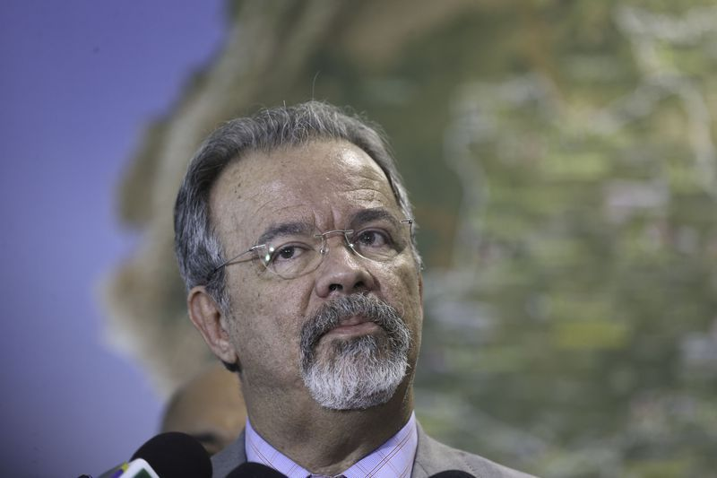 Procuradora pede inclusão de Temer nas investigações sobre o caso Odebrecht