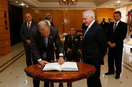 Jungmann será o novo ministro da Segurança Pública