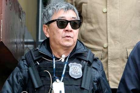 Resultado de imagem para 'Japonês da Federal' se aposenta