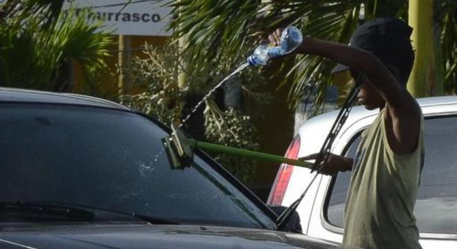 Estudo revela que há trabalho infantil em 1,3% das famílias de São Paulo e 0,8% nas de Porto Alegre