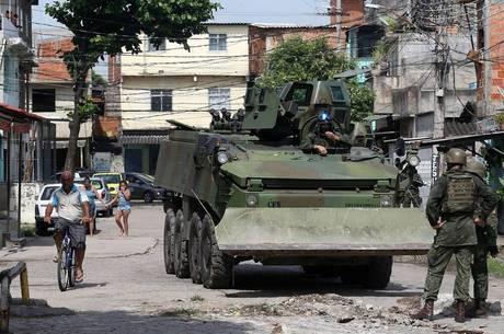 Criação de ministério ocorre em meio à violência no Rio