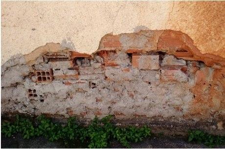 Escolas só poderão usar verba para obras estruturais