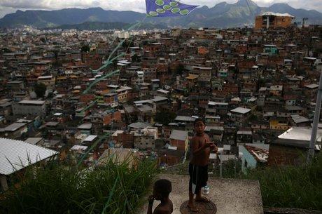Combate do covid-19 em favelas ainda é desafio