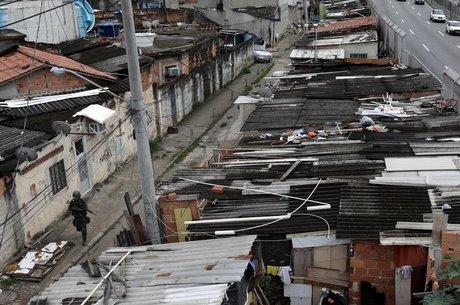 Desigualdade social é indissociável da violência, diz Luz