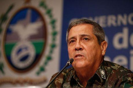 General participou de seminário sobre intervenção