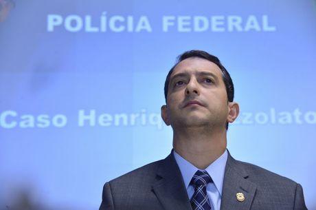 Galorro deve assumir o comando da Polícia Federal