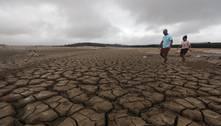 Maioria das cidades brasileiras não se previnem contra a seca