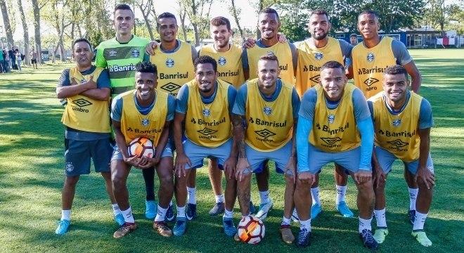 Atual campeão, Grêmio estreia na Libertadores contra o Defensor