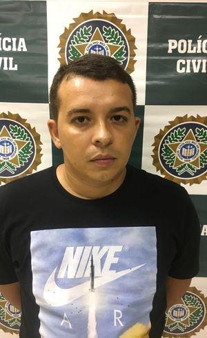 Segundo a Polícia, o suspeito era um dos líderes do PCC