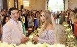Whindersson Nunes, casamento