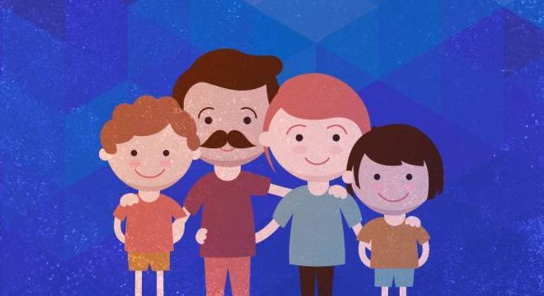 Filhos e netos podem ser incluídos como dependentes, mas há limitações