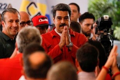 EUA cogitam sanções a petrolífera para pressionar Maduro