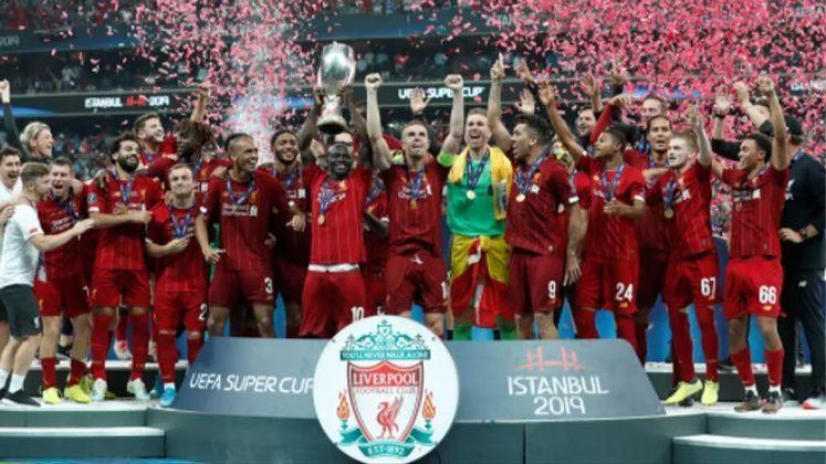 2019 - Em um jogo empolgante o Liverpool empatou com o Chelsea por 2 a 2. Na final britânica o Liverpool ganhou nos pênaltis. Assim se tornou o atual campeão.