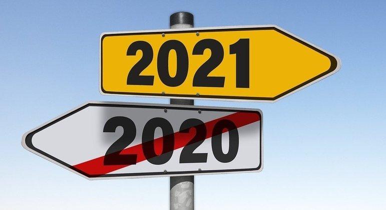 2020 termina e deixa muitas questões para serem resolvidas em 2021
